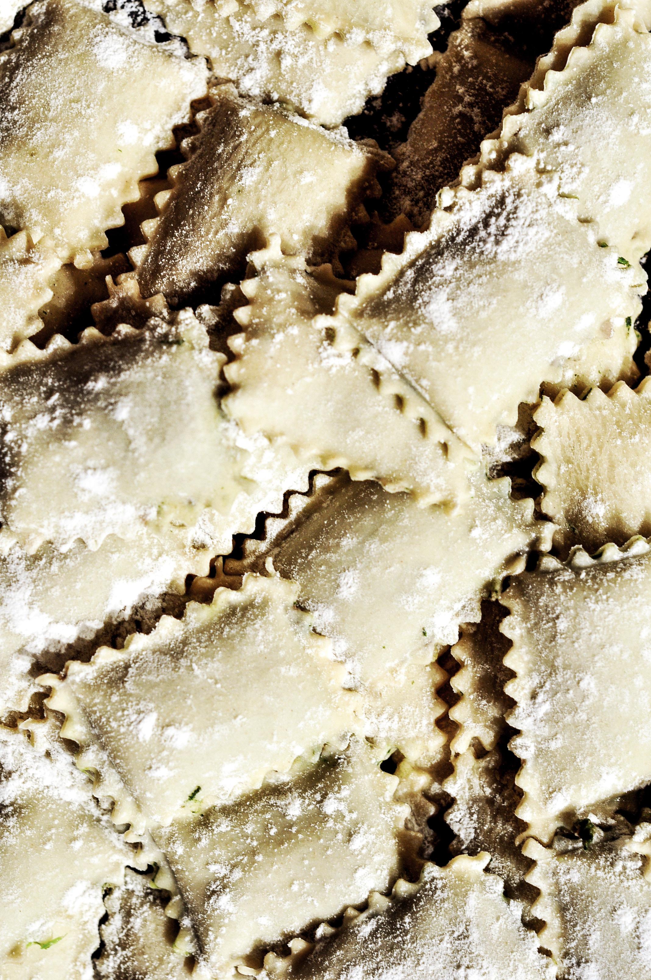 Pasta d'Italie